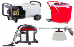 Car Wash Equipment by Mars Traders - Suppliers Professional Cleaning & Garden Machines