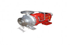 Centrifugal Chemical Pump by Plastico Pumps