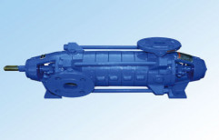 Centrifugal Multi Stage Pumps by SMS Pump & Engineers