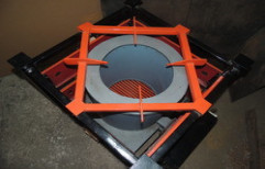Commercial Biomass Stoves by Recon Energy & Sustainability Technologies