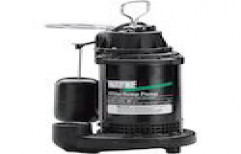 Commercial Sump Pump by Enviro Water Solutions