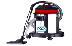 Commercial Vacuum Cleaner NVAC 30 by Mars Traders - Suppliers Professional Cleaning & Garden Machines