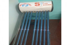 Compact Solar Water Heater by Sai Electrocontrol Systems