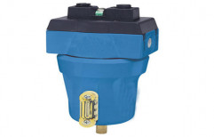 Compressor Filtration by Melkev Machinery Impex