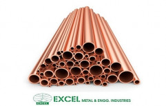 Cupro Nickel Tube by Excel Metal & Engg Industries