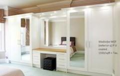 Designer Wardrobe by Philips Interiors International