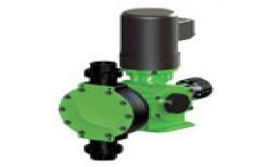 Diaphragm Metering Pump by Standard Global Supply Pvt. Ltd.