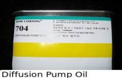 Diffusion Pump Oil by Apex Technology
