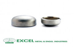 Dish End Cap by Excel Metal & Engg Industries