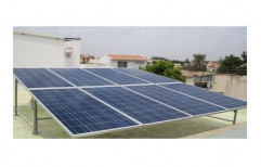Domestic Solar System by Roksna India Private Limited