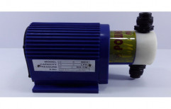 Dosing Pump by Mach Power Point Pumps India Private Limited
