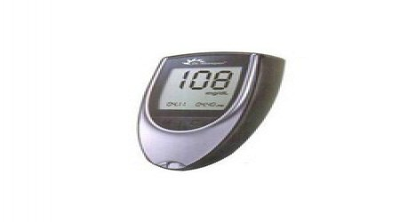 Dr Morepen Glucometer by Mangalam Surgical