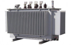 Earthing Transformer by Aira Trex Solutions India Private Limited