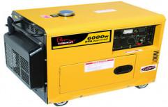 Electric Generator by Sainath Agencies