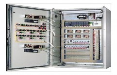 Electrical Control Panel Board by S.S Enterprises