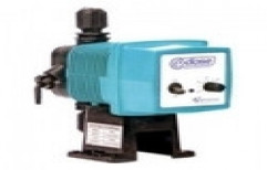 Electronic Dosing Pumps by Naugra Export