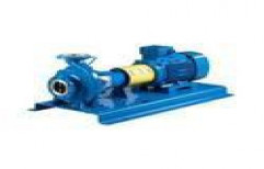 End Suction Pump by Arcene Supply Services LLP