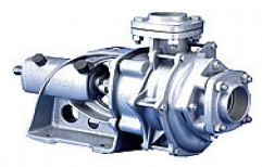 End Suction Pumps by Kirloskar Brothers Limited