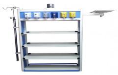 Endoscopy Pendant by Mediline Engineers