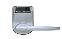 Fingerprint Door Lock by Jyothi Hardware