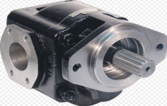 Fixed Displacement Vane Pump External Gear Pump by S. M. Shah & Company