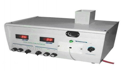 Flame Photometer AIPL-572 by Avishkar
