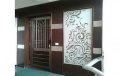 Front Doors by D.N. Enterprises