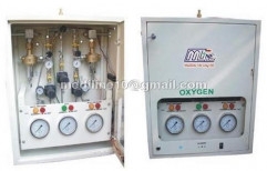 Fully Automatic Control Panel by Mediline Engineers