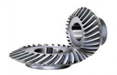 Gear Box by M. M. Engineering Works