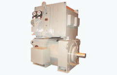 Generators Alternators AC and DC by Crompton Greaves Limited