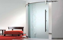 Glass Door by Varna Glass & Plywood Trading Private Limited