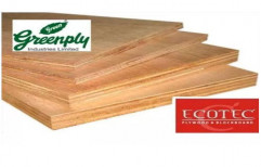 Greenply Ecotec Plywood by Jain Brothers & Co.