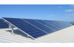 Grid Tie Solar Power System by Sunrise Solar