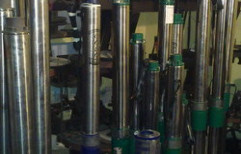 Guru Submersible Pumps by Guru Engineering Works