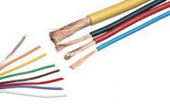 Heat Resistant Electrical Wire by Kuber Corporation