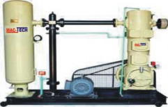 Heavy Duty Air Compressors Mac Tech by Hind Pneumatics