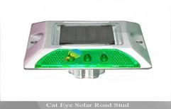 Heavy Traffic LED Solar Road Stud by Multi Marketing Services