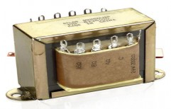High Quality Mini Transformer by S.S Enterprises