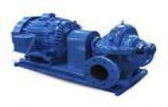 Horizontal Pumps by SMS Pump & Engineers
