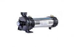 Horizontal Submersible Pump by Sukumar Motors