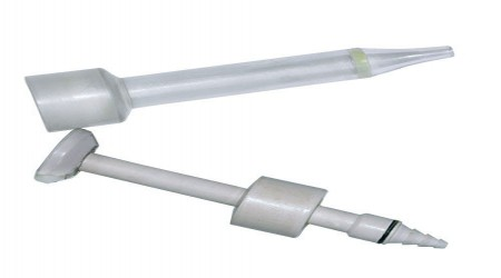 Impression Syringe by HWCS Hearing INC.