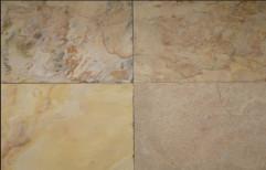 Indian Autumn Slate Stone by Priyanka Construction