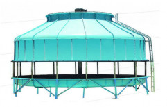 Induced Draft Cooling Towers by Janani Enterprises, Coimbatore