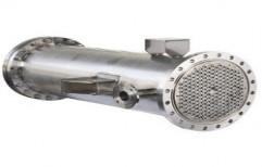 Industrial Heat Exchanger by M. M. Engineering Works