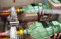 Kaplan Turbines /Hydro Turbines by Kirloskar Brothers Limited