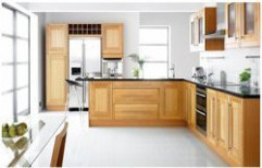Kitchen Furniture by Omegas Creative World