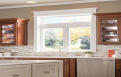 Kitchen Window by Pro Consultant