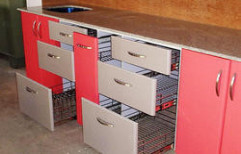 Kitchens Trolley by Elements