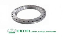 Loose Flanges by Excel Metal & Engg Industries