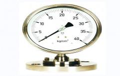 Low Pressure Diaphragm Gauges ( LPD) & Capsule Gauges by Sai Enterprises
